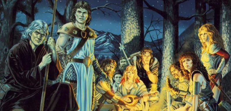 From the Dark Past 15: A Field Guide to Pen & Paper RPGs
