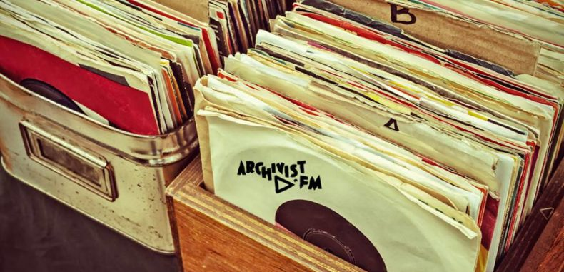 Skra Archives : Obsessions of the month – May's playlist
