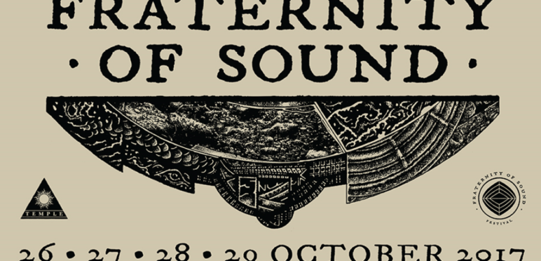 Skra Archives: Οδηγός επιβίωσης στο Fraternity of Sound Festival 2017 (26 – 29 Oct)