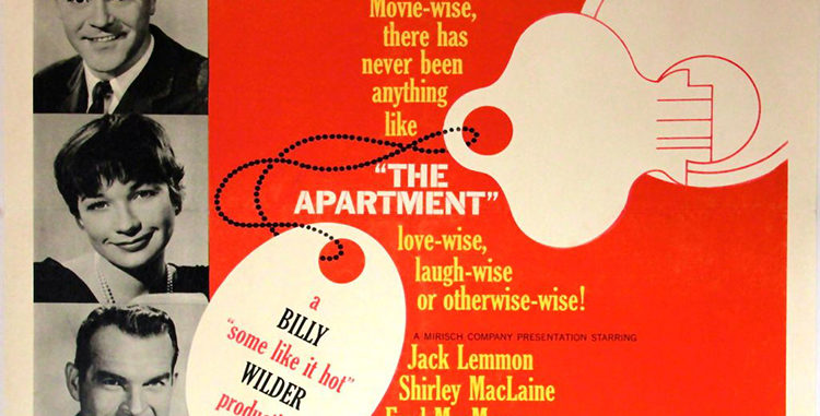 NightWatch 2: The Apartment (1960)